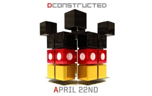 Walt Disney goes EDM!