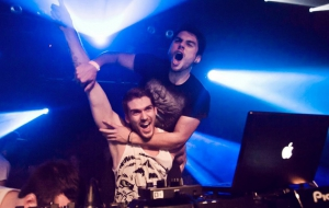 Adventure Club trolls the Internet